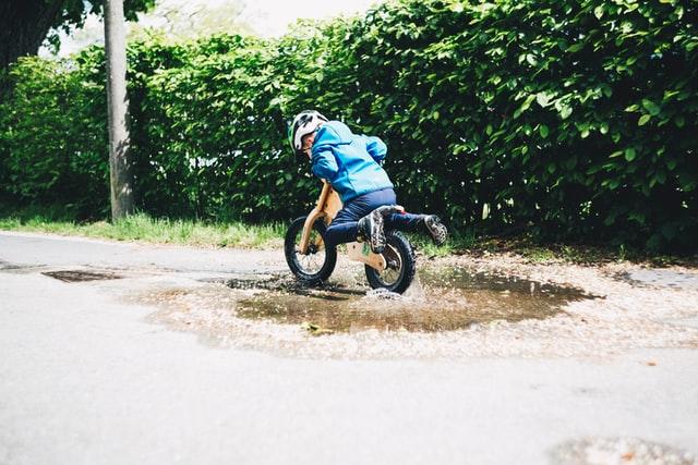 how much weigh can a 50cc dirt bike hold