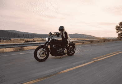 Safety Tips And Tricks For Motorcycle Enthusiasts To Stay Secure On The Road